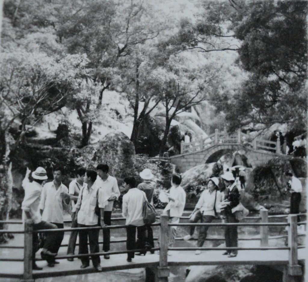 福州连江青芝寺